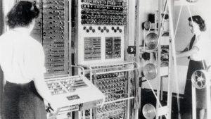 Bletchley Park Computer