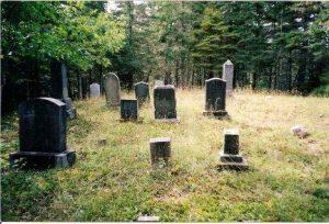 Gaspereaux Cemetery