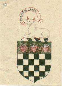 Bishop Salisbury Crest
