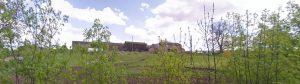Hardingley Farm 2011