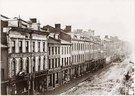 Toronto 1880