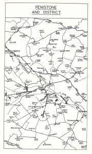penistone-map
